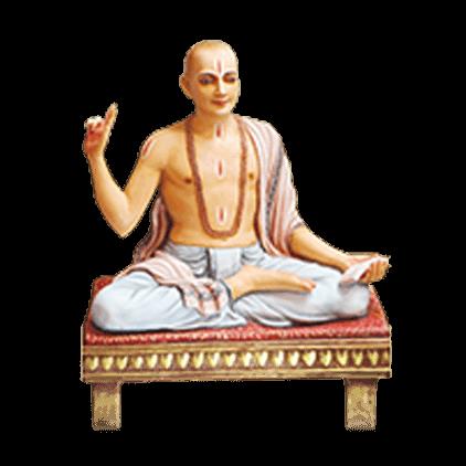 Jagadguru Madhvacharya
