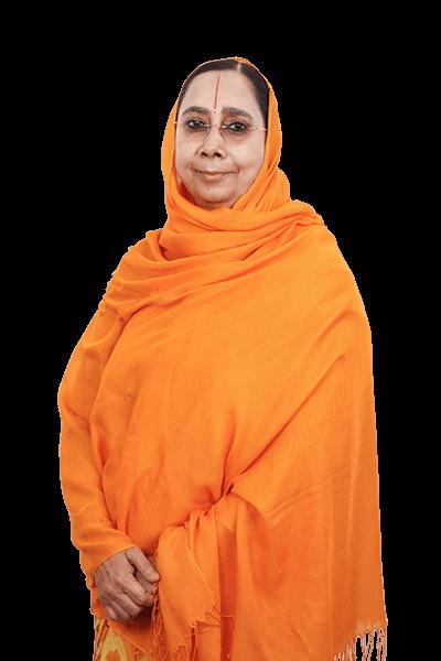 H.H.Dr Krishna Tripathi