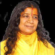 Yogeshwari Devi Ji