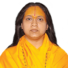 Maheshwari Devi Ji