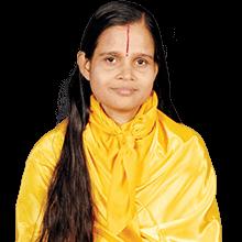 Bhakteeshwari Devi Ji