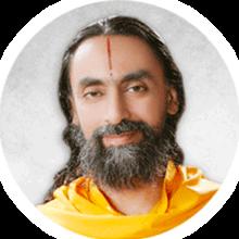 Swami Mukundanand Ji