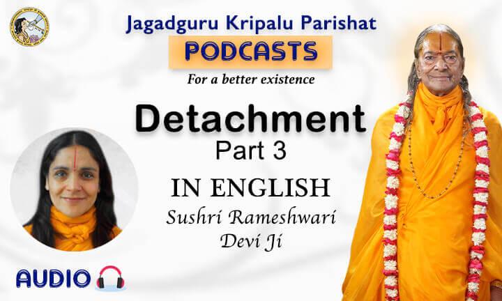 Detachment Part 3