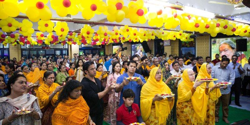 Ram Navami Celebrations, Part 2